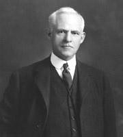 Frederick H. Goff