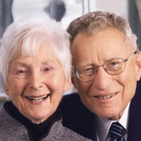 Stanley and Hope Adelstein