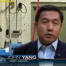 NBC News Video with John Yang re: Evergreen Cooperatives