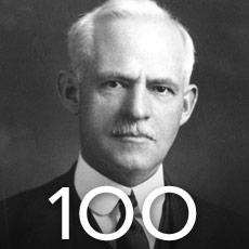 Sidebar Centennial Website Goff 100
