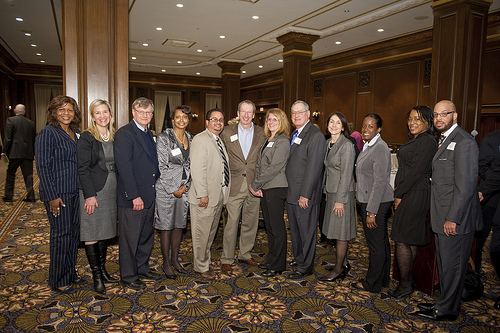 Fenn Educational Fund Advisory Committee 2012