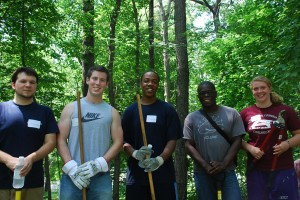Cleveland Foundation Summer Internship program