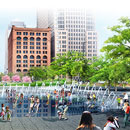 Centennial Legacy Grant: Public Square
