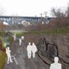 Cleveland Foundation announces $5 million centennial legacy grant for Lake Link Trail