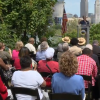 Cleveland Foundation Centennial Trail Dedication