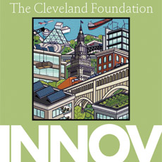 Cleveland Foundation At-A-Glance Brochure