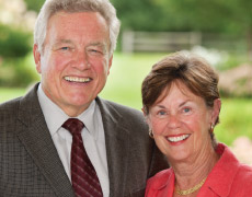 two donors for Cleveland Foundation