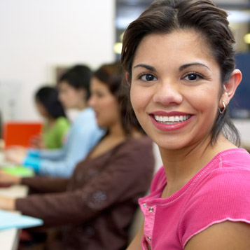 Meet Students Who Benefit From Scholarships