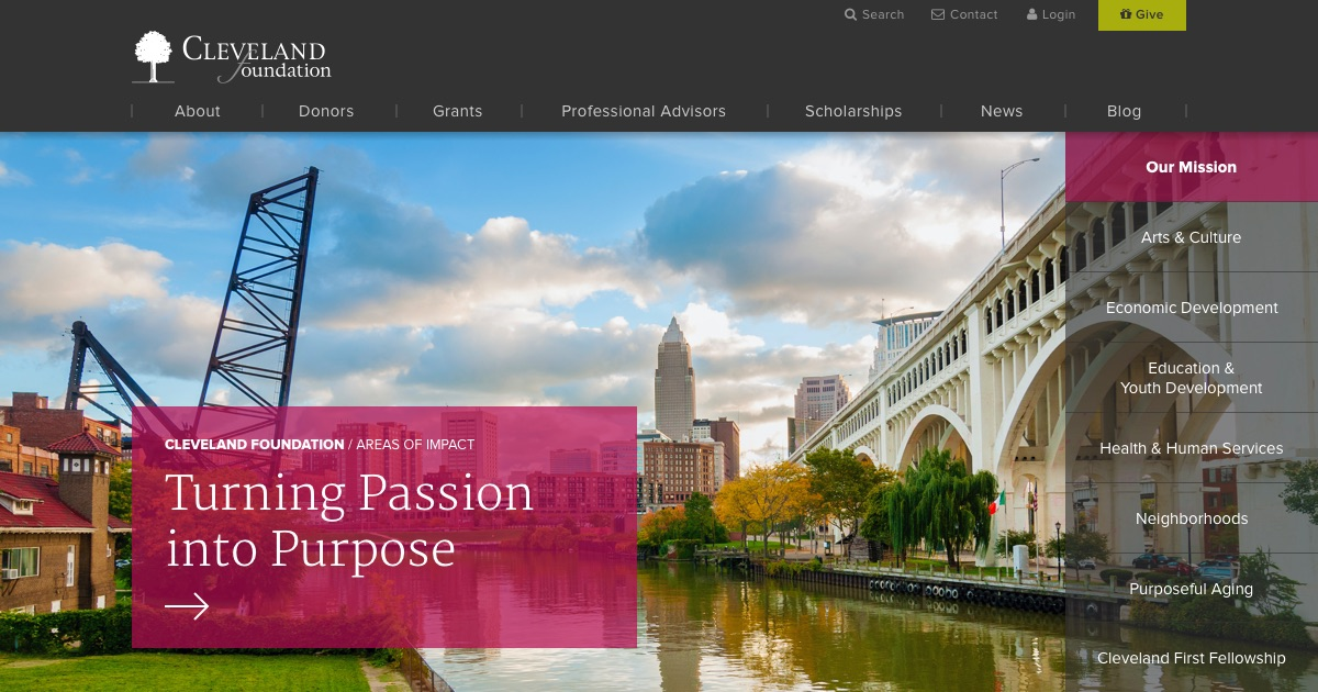 How to Apply | The Cleveland Foundation