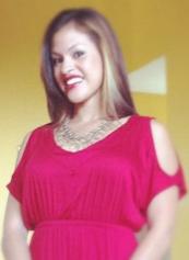 Jessica Lee Rodriquez