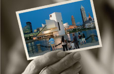 The Cleveland Foundation Report to the Community 2012