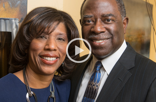 Find Out How We Gave to the Cleveland Foundation