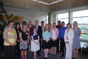 zBlog-Summer Interns with RBR