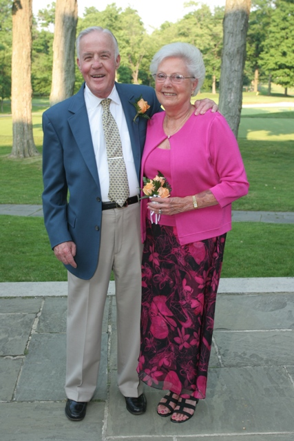 Beverly and Albert Higley Jr.