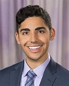 Jordan Lopez headshot