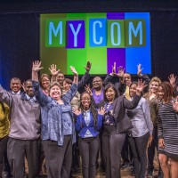 MyCom group