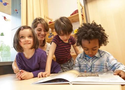 preschool readersFB