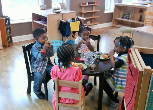 Cleveland Preschool
