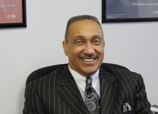 Rev. Dr. Stephen Rowan