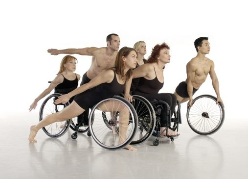 dancing wheels