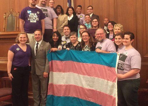 Equality Ohio Cleveland is Ready Ordinance 1446-13