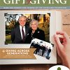 Summer 2016 Gift of Giving
