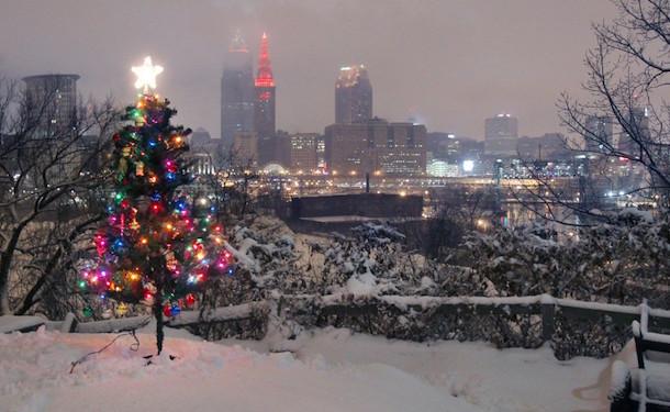 Cleveland Holidays