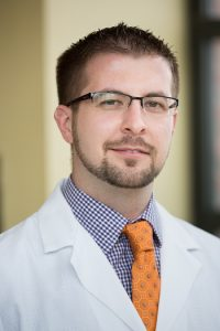 Headshot of Dr. Paul Tesar of the Case Western Reserve School of Medicine