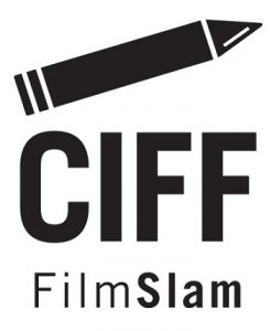 Cleveland International Film Festival Film Slam Logo