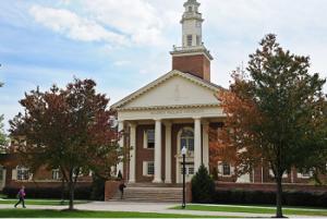 Image of Baldwin Wallace building