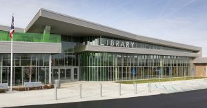 Common Ground - Cuyahoga County Public Library