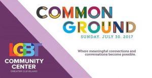 Common Grounc - LGBT