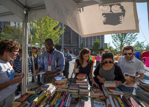 Cleveland Book Week