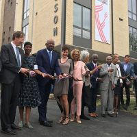 Posts - Glenville Arts Campus Opening - Ribbon Cutting