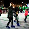 The Cleveland Foundation Skating Rink Returns to Public Square this Winter