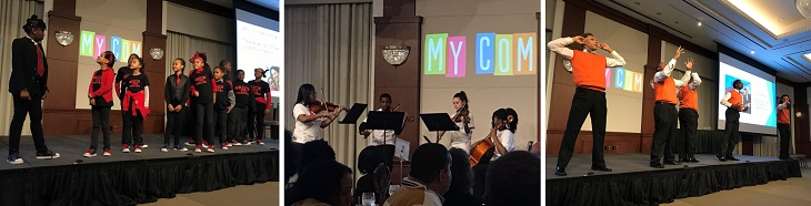 Posts - 2017 MyCom Youth Voice Awards - Youth Performers
