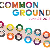 Common Ground 2018
