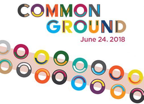 Common Ground 2018