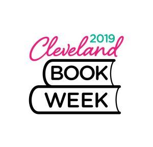 Cleveland Book Week logo 2019