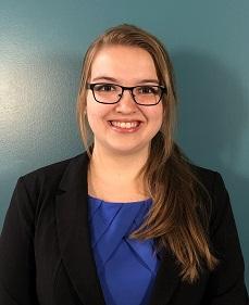Katie Kuckelheim Headshot