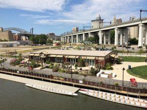 merwin's wharf