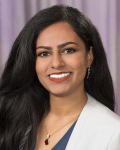 Head shot of Trishna Desai