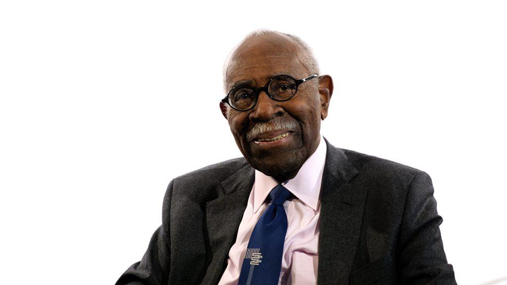 Photo of Bob Madison