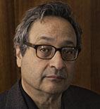 Andrew Delbanco portrait