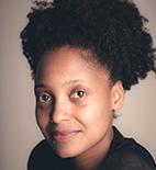 Tracy K Smith portrait