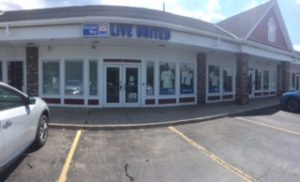 Picture of United Way Geauga Office from Outside