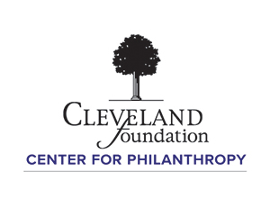 Center for Philanthropy logo