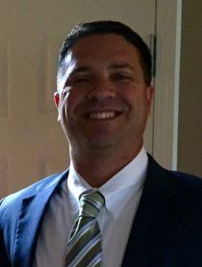 Tony Costanzo Head Shot