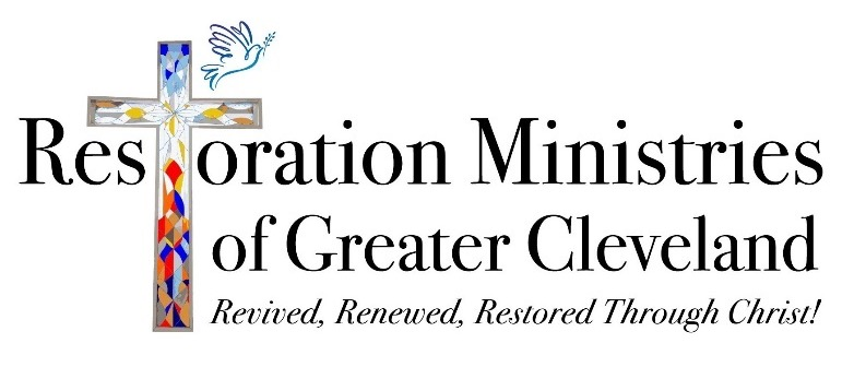 Restoration Ministries of Greater Cleveland logo