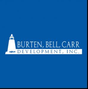Burten Bell Carr Logo